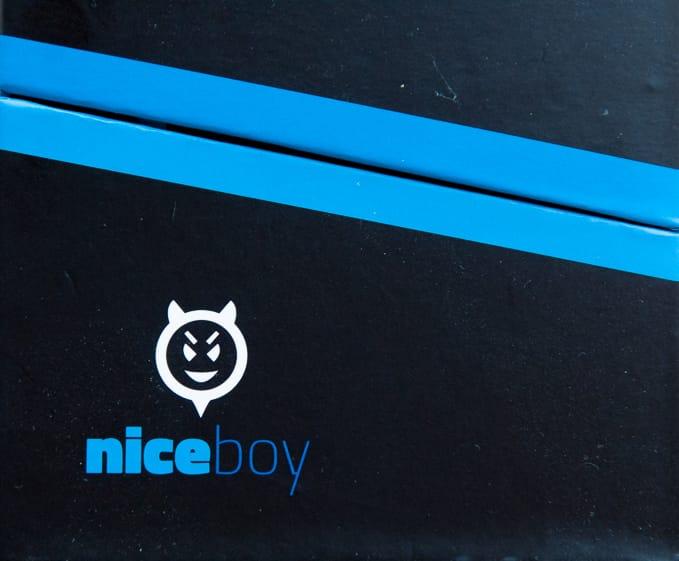 Akční kamera Niceboy Vega 5, obalů