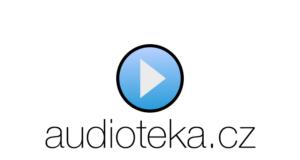 audiotéka, sleva, akce 50 procent