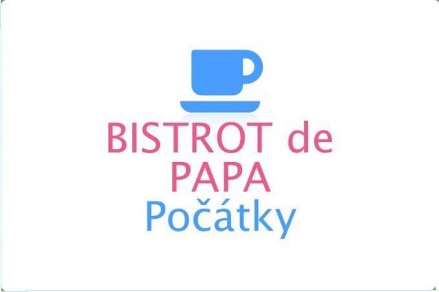 recenze bistrot de papa počátky, kavárna