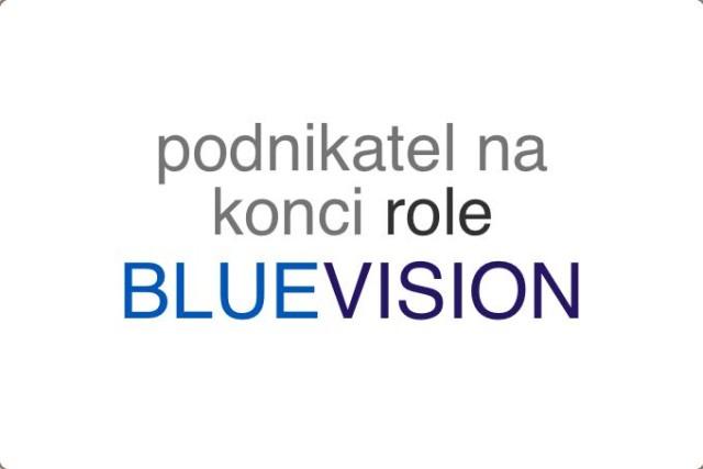 recenze ebook knihy internetoví vizionáři bluevision