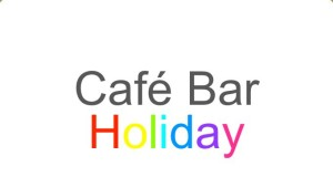 recenze restaurace Restaurace Café Bar Holiday