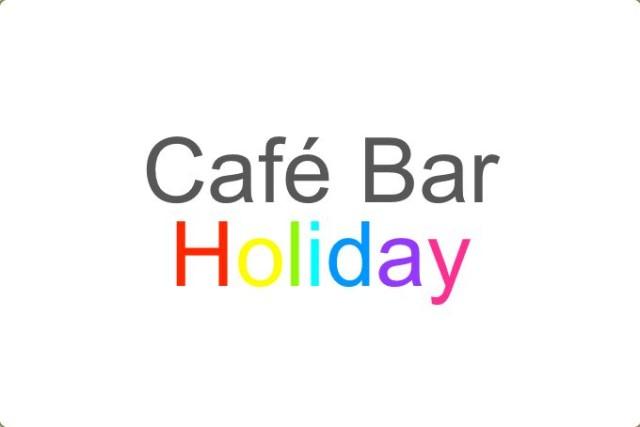 recenze restaurace Restaurace Café Bar Holiday