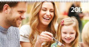 HappyFoto kalendář, fotokalendáře