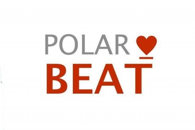 recenze iPhone aplikace pro sportovce Polar beat