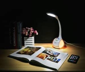LED lampa, LED osvětlení