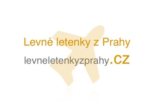 Levné letenky z Prahy, Praha, letenky do Calgary, letenky