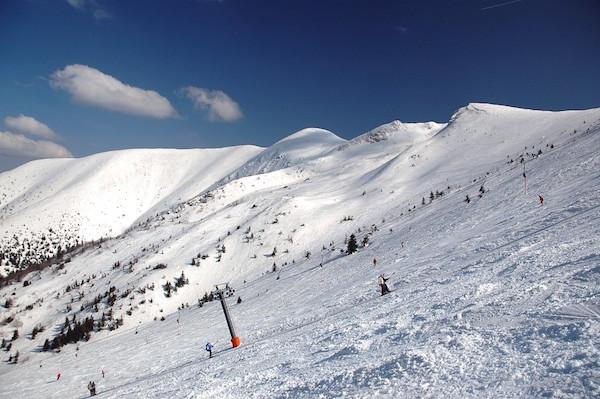 ubytovani v Malej Fatre, nemusíte lyžovať iba v jednom lyžiarskom stredisku