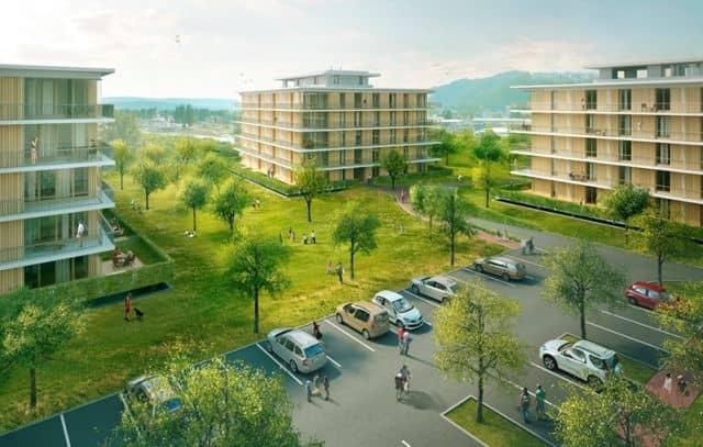 Nadstandardní byty, developer Praha, sekyragroup