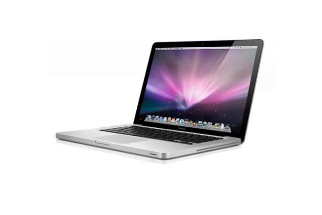 Macbookyod Apple drží svou hodnotu, apple mac os x