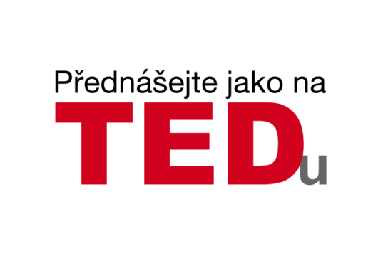 Recenze knihy Přednášejte jako na TEDu