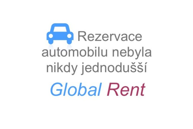 rezervace automobilu global rent google play