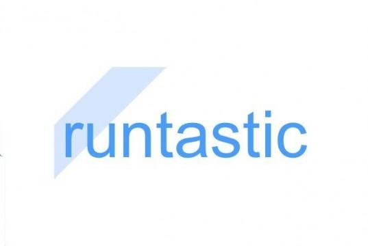 recenze ios aplikace běh jogging runtastik run