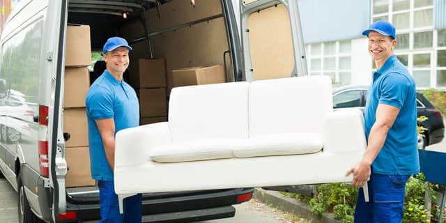 Stěhování bytů, stěhování domů, stěhování firem, stěhování těžkých břemen