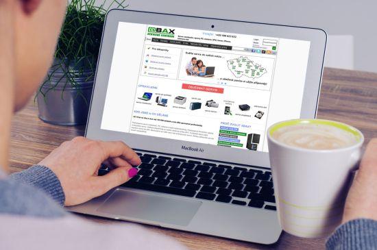 Abax, neznačkový servis notebooků