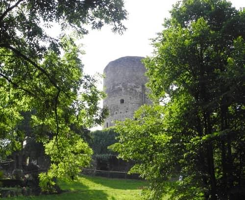 Tip na výlet, cestopis, hrad Bítov