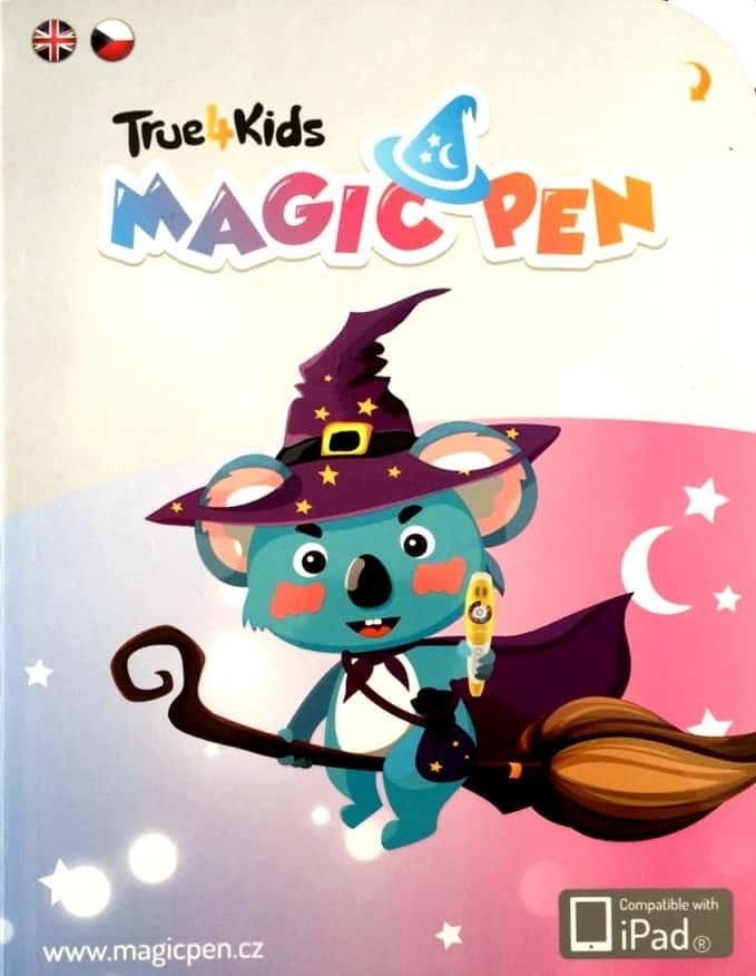 True4Kids SmartPark zábavné a efektivní vzdělávání dětí, ios aplikace