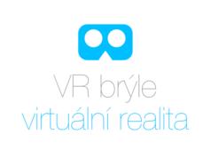 VR, virtuální realita, virtuální brýle, brýle pro virtuální realitu a VR