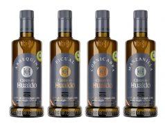 Španělské olivové oleje sprémiovou kvalitou