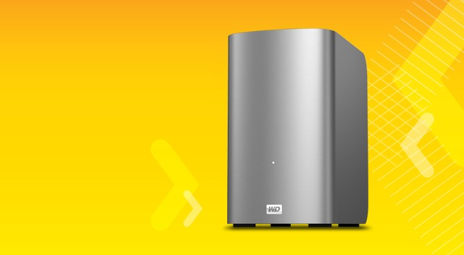 Recenze Western Digital My Book Thunderbolt Duo