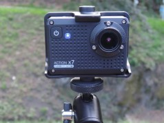 Akční kamera Lamax Mira X7