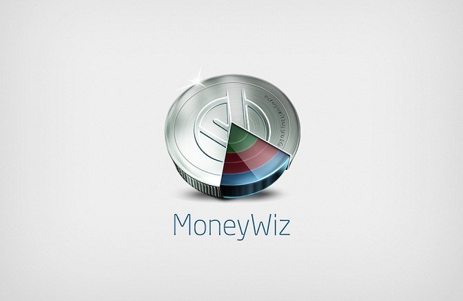iPad aplikace iOS moneywiz