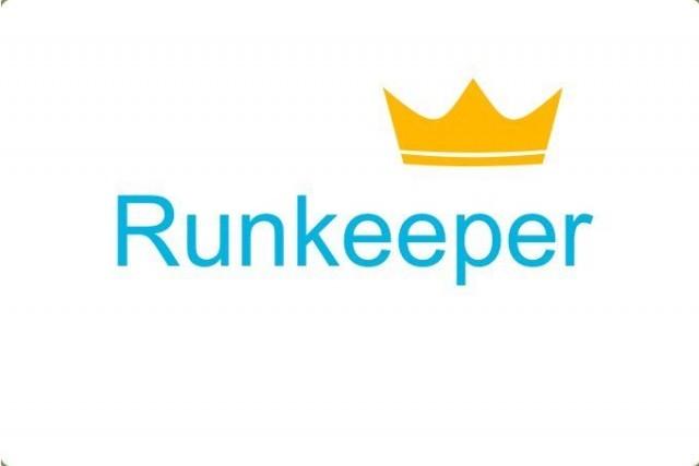 Recenze aplikace runkeeper běh sport