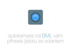 Autokamera BML