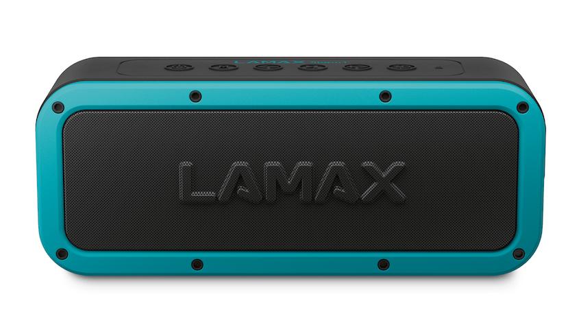 Bluetooth reproduktor LAMAX Storm1