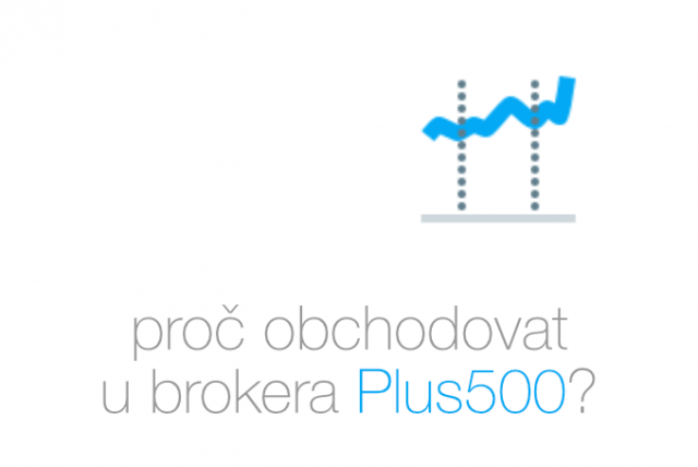 Broker plus500 akcie