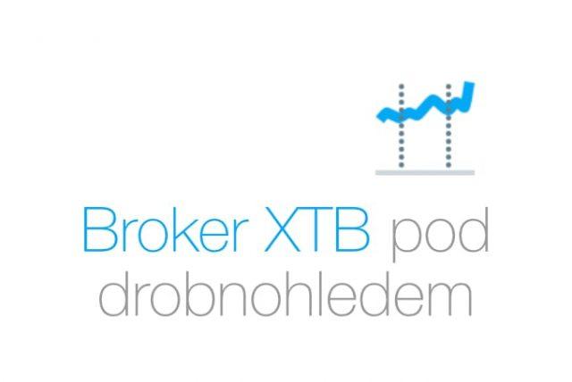 Broker XTB
