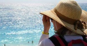 Sjednání cestovního pojištění ERGO