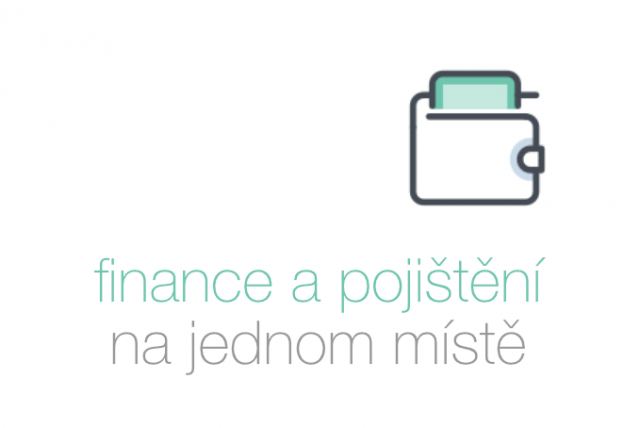Finance a pojištění na jednom místě