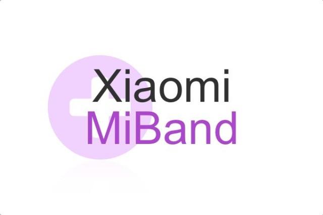 recenzi fitness náramek Xiaomi MiBand mi band