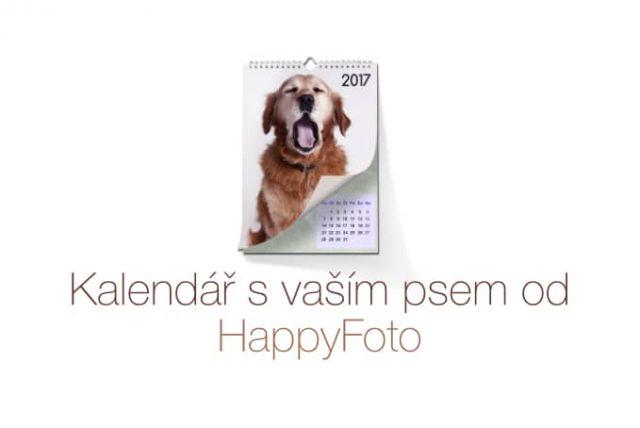 Foto kalendář, Foto kalendář, kalendáře foto, HappyFoto