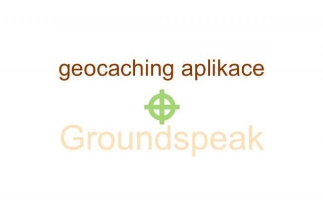 recenze ios aplikace groundspeak geocaching