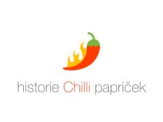 Historie Chilli papriček, chilli a metoda pálivosti