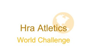 hra atletics world of chalenge pro iso a android