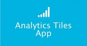 recenze analytics tiles app iphone interface test-recenze