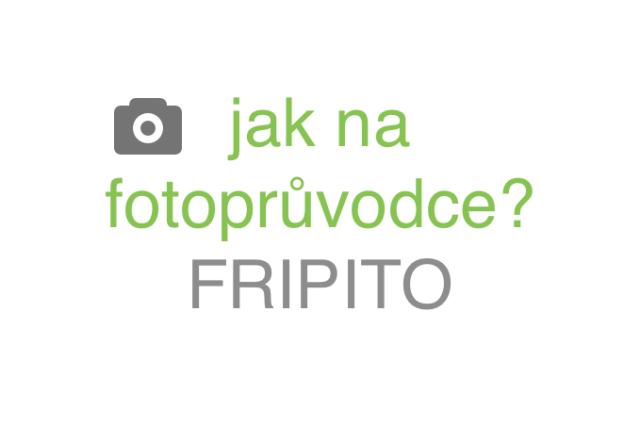 Jak na fotoprůvodce aneb Fripito 2, jak na cestování, fotoprůvodce