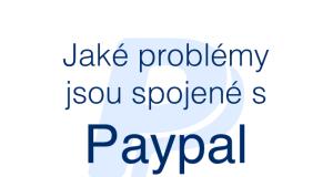 Jak na Paypal