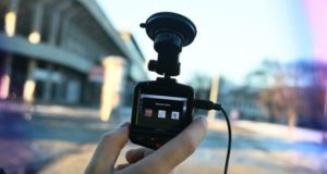 Autokamera do auta, kamera, nahrávání, auto, Lamax Drive C3 ovládání