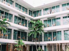 Kvalitní hotel, náhled