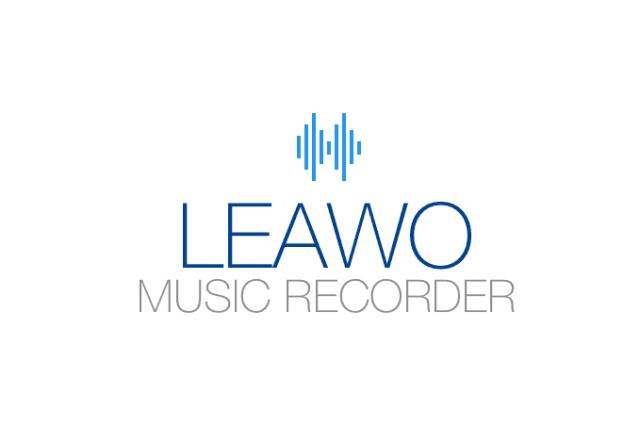 Nahrávání zvuku online, Leawo Music Recorder