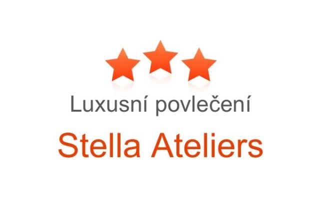 luxusní povlečení stella ateliers