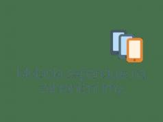 Mobilní telefony, smartphony s prodlouženou zárukou Mobiola