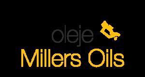 Motorové oleje Millers Oils pro auto i veterány