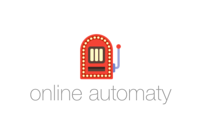 Online automaty
