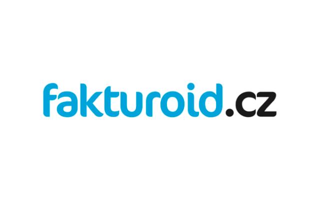 online fakura, fakturace a automatizace fakturoid