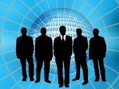 Podnikový informační systém RIS