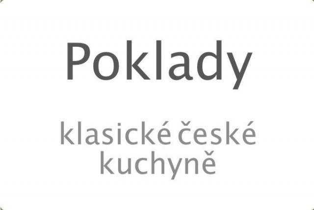 recenze ebook poklady klasické české kuchyňe